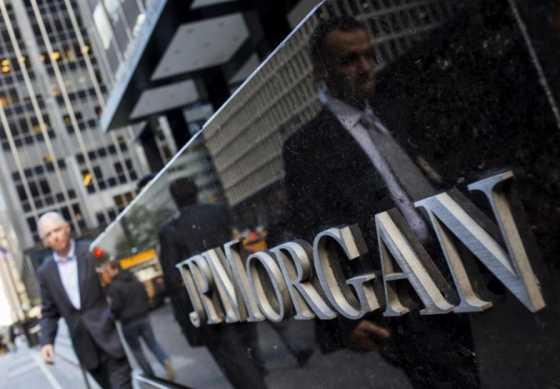 Turun Naikkan <i>Rating</i> Bukti JP Morgan Masih Butuh Indonesia