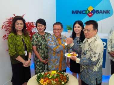 \MNC Bank Lebarkan Bisnis di Pantai Indah Kapuk\