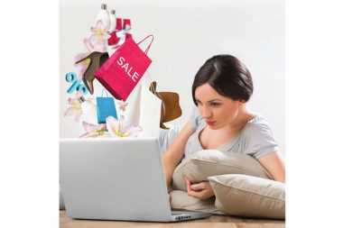 \E-Commerce Bisa Jadi 'Jalan Pintas' Pemangkas Rantai Distribusi\