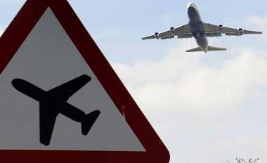 TERPOPULER: Kemenhub Lobby FAA Bantu Penerbangan ke LA dan NY