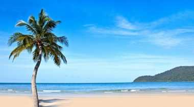 \TERPOPULER: Pulau di RI Boleh Dimiliki Asing, Tapi Tidak Hak Milik\