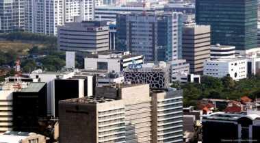 \TERPOPULER: Properti Kawasan Pinggiran Jakarta Ini Makin Pesat\
