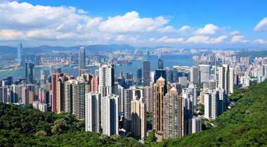 \Harga Rumah Baru di China Naik 12,4% hingga Desember 2016\