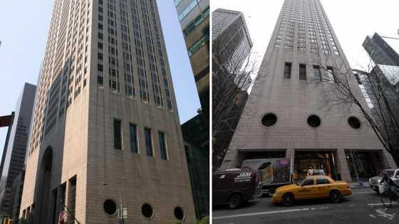 5 Gedung Pencakar Langit di New York dengan Arsitektur Akhir Abad 20