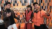 Rising Star Indonesia: Fade In Harus Terima Kenyataan Kalah dari Rayhan Satria