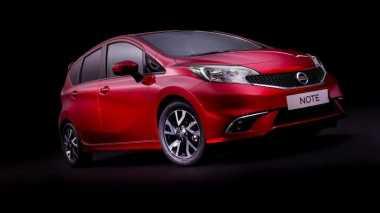 Nissan Pelajari Jual Hatchback Note di Indonesia