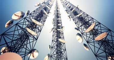 Sektor Komunikasi dan Informatika Sumbang Rp350 Triliun pada 2016
