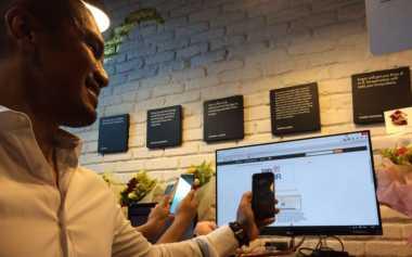 Sistem Keamanan Pembayaran Elektronik Indonesia Masih Buruk