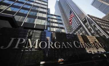 \Naikkan Rating Indonesia, JP Morgan Harus Jaga Kredibilitasnya   \