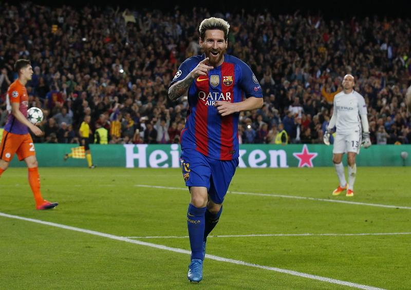 Haus Gelar, Messi Tak Pernah Lihat Kesuksesan yang Telah Diraih