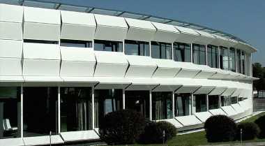 \Desain Bangunan Ini Bisa Berubah Tiap Jam\