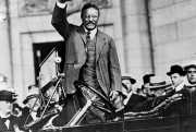 Sejarah Mobil Kepresidenan AS (1): Transisi dari Kereta Kuda