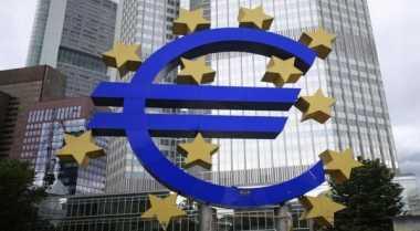 \Bank Sentral Eropa Pertahankan Suku Bunga Acuan 0%\