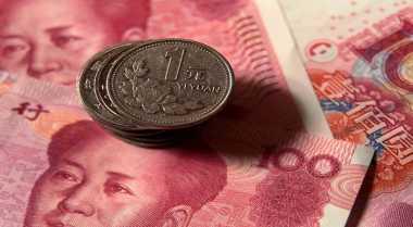 \Ekonomi China Tumbuh 6,7% di 2016, Paling Lemah Sejak 25 Tahun\