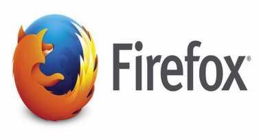 Logo Baru Mozilla Bangkitkan URL Lingo