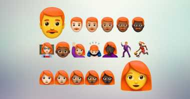 Kesetaraan Ras Bakal Tergambar di Emoji Baru Unicode