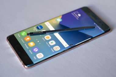 Live, Samsung Bakal Umumkan Biang Keladi Ledakan Galaxy Note 7