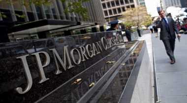 \TOP OF THE WEEK: JP Morgan Sanjung Ekonomi RI hingga Turunnya Upah ART\