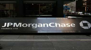 \TOP REVIEW: Upaya JP Morgan Perbaiki Hubungan dengan Sri Mulyani\