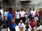 Sandiaga Tegaskan Konsep Peremajaan Kota Libatkan Warga Jakarta