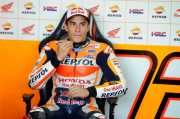 Bos HRC Tak Ingin Sesumbar Terkait Peluang Juara Marc Marquez di MotoGP 2017
