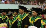 6.000 Mahasiswa Timor Leste Kuliah di Unimor NTT