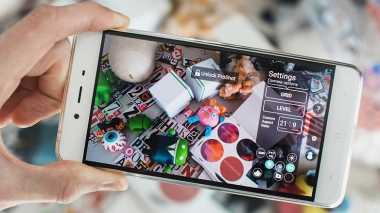 Delapan Aplikasi Kamera Terbaik di Android pada 2017 (1)