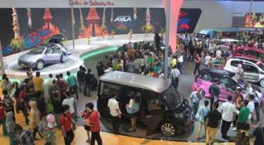 Astra Daihatsu Jual 192 Ribu Mobil Sepanjang 2016