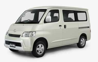Penjualan Gran Max Anjlok, Xenia Jadi Dewa Penolong Daihatsu