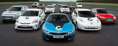 Mobil Listrik Diramalkan Turun Pamor di Masa Depan