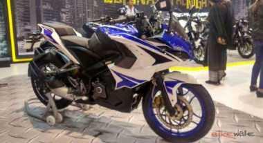 Penantang Yamaha R25 dari India Dibanderol Rp20 Jutaan