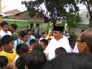 Mencontoh Korsel, Anies Akan Tuntaskan Persoalan Kemiskinan di Jakarta