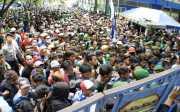 Legenda Persebaya Surabaya Minta Bonek Berbenah
