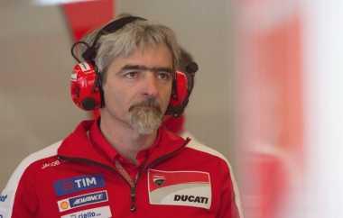 Datangnya Jorge Lorenzo Bawa Sponsor Baru dari Spanyol untuk Ducati