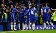 Susunan Pemain Chelsea vs Hull City