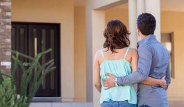 \HOT PROPERTY: 4 Tips Cicil Rumah bagi Pengantin Baru\