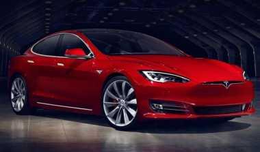 NHTSA Ungkap Hasil Penyelidikan Kecelakaan Mobil Otonom Tesla