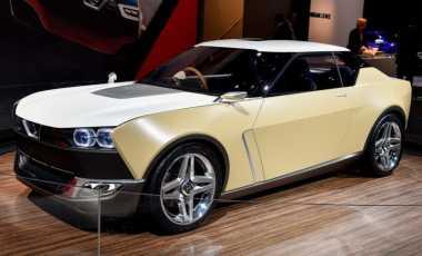Nissan Belum Berniat Mendatangkan Mobil Sport Murah