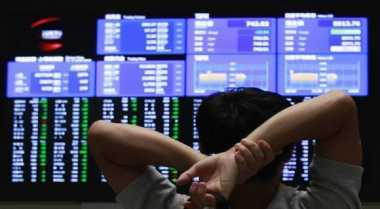 \Riset Saham ReLiance Securities: IHSG Akan Cenderung Tertekan di Awal Pekan\