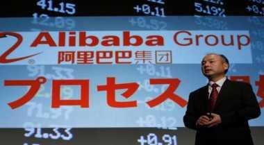 \Menerawang Masa Depan Alibaba di Amerika   \