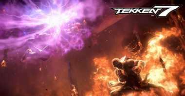 Game Tekken 7 Bakal Dirilis untuk PS4