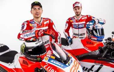 Michele Pirro: Lorenzo dan Dovizioso Bakal Jadi Duet Kuat