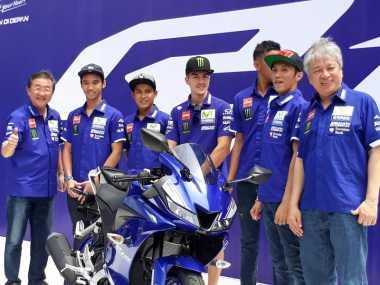 Tim Yamaha Racing Indonesia Ingin Buat Sejarah di 2017