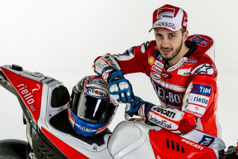 Dovizioso Ingin Ulangi Sukses di Honda Bersama Ducati