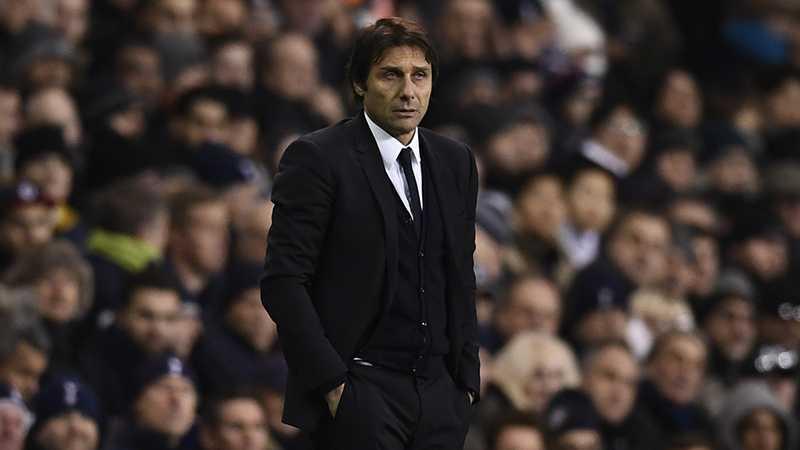 Kukuh di Puncak Klasemen Liga Inggris 2016-2017, Conte Ingatkan Chelsea Tidak Lupa Diri
