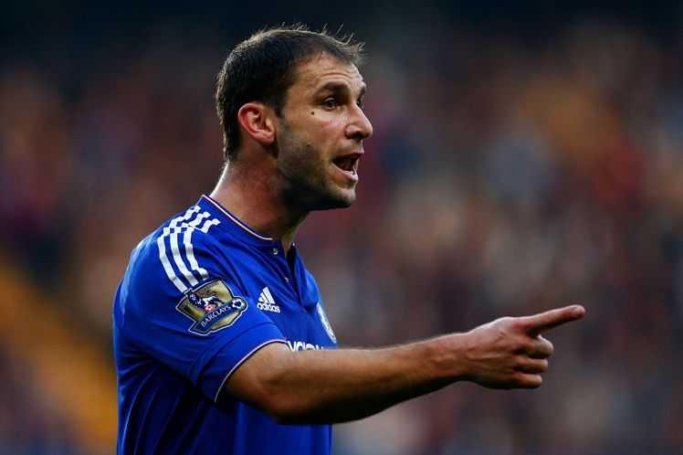 Kian Menggeliat di Bursa Transfer, Everton Kini Incar Branislav Ivanovic
