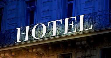 \Bangunan Hotel Budget Bergaya Arsitektur Shanghai Senilai Rp20 Miliar\