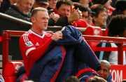Kerap Jadi Pilihan Kedua, Liga Super China Siap Tampung Wayne Rooney