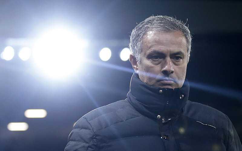Mourinho Siap Lepaskan Para Pemain Man United ke Liga Super China