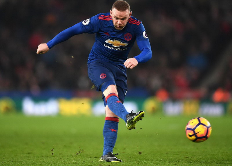 Eks Pelatih Timnas Inggris Dukung Rooney Hijrah ke Liga Super China